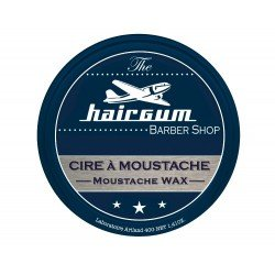 Воск для усов и бороды Hairgum Moustache Wax