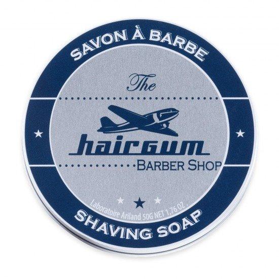 Мило для гоління Hairgum Shaving Soap