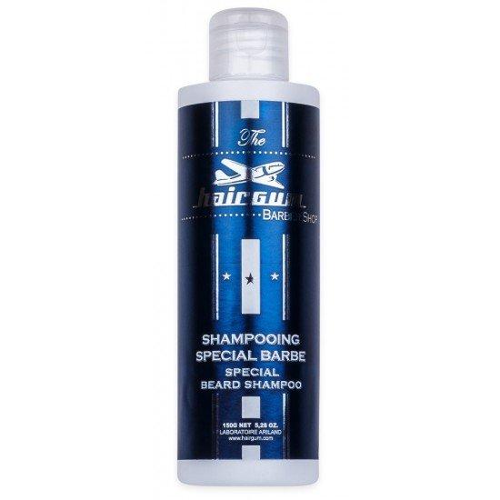 Шампунь для бороди Hairgum Special Beard Shampoo