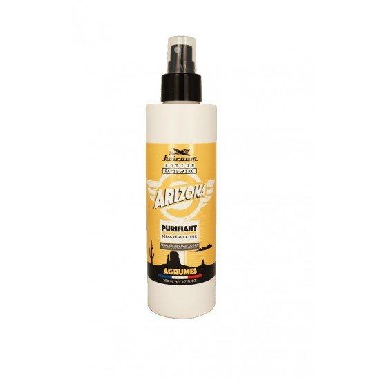 Лосьйон для жирного волосся Hairgum Arizona hair lotion with sebum-control active ingredient