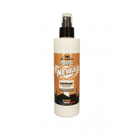 Лосьон против выпадения волос Hairgum Nevada lotion with anti-hair loss active ingredient