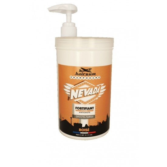 Шампунь против выпадения волос Hairgum Nevada shampoo with anti-hair-loss active ingredient