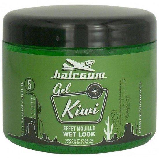 Гель для укладки волос Hairgum Kiwi Fixing Gel
