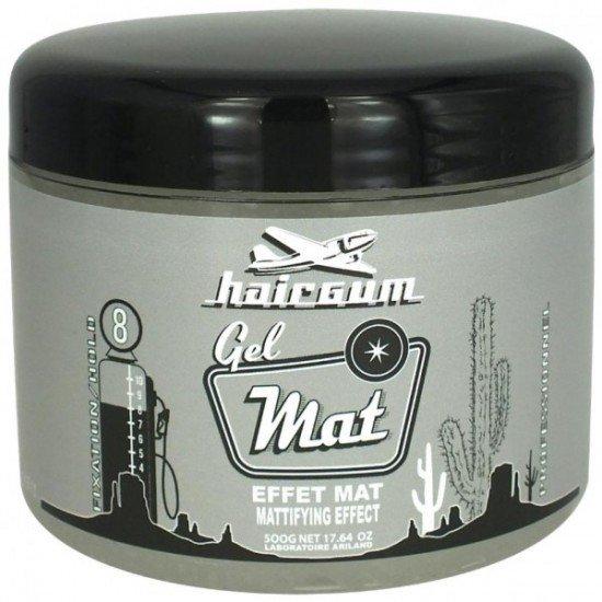 Гель для укладання волосся Hairgum Matt Fixing Gel