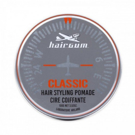 Помада для укладки волосся Hairgum Classic Hair Styling Pomade