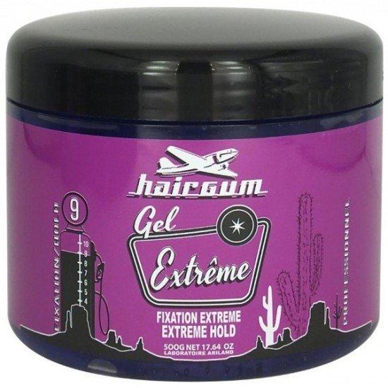 Гель для укладки волос Hairgum Extreme Fixing Gel