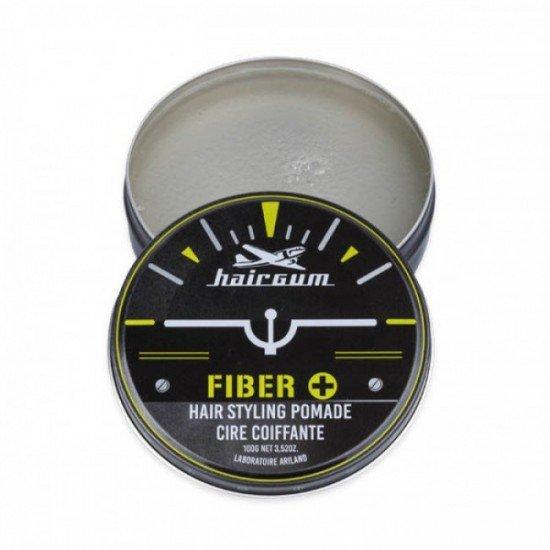 Помада для укладки волос Hairgum Fiber Styling Pomade