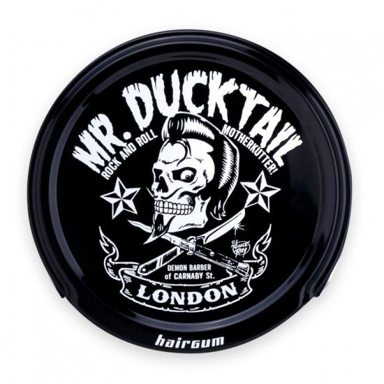 Помада для укладки волос Mr Ducktail Classic Styling Pomade