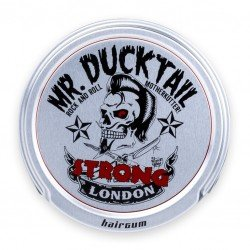 Помада для укладки волос Mr. Ducktail Strong Styling Pomade
