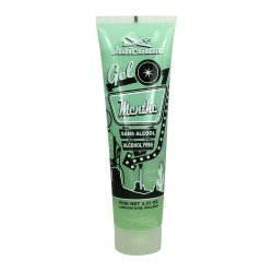 Гель для укладки волос Hairgum Mint Fixing Gel