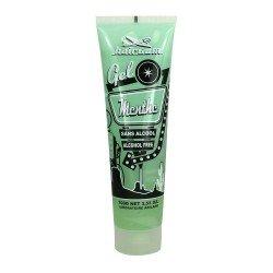 Гель для укладання волосся Hairgum Mint Fixing Gel