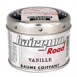 Помада для укладки волосся Hairgum Road Vanilla Pomade