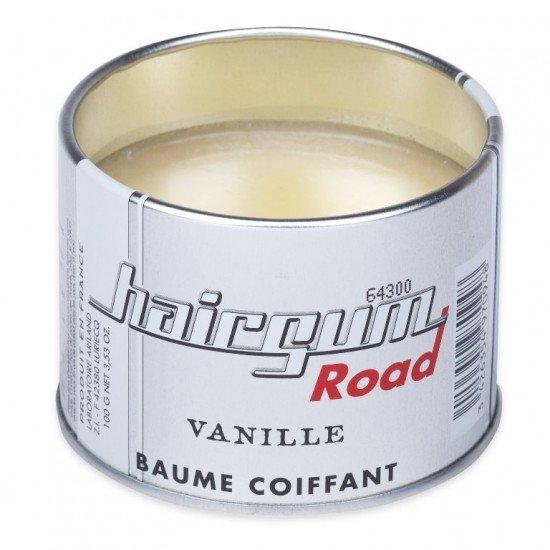 Помада для укладки волос Hairgum Road Vanilla Pomade