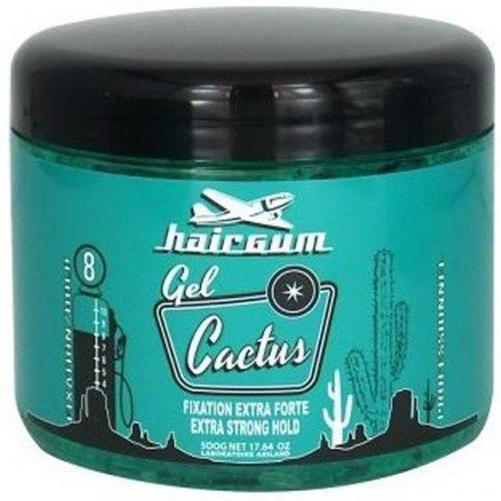 Гель для укладання волосся Hairgum Cactus Fixing Gel