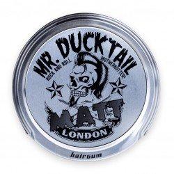 Помада для укладки волосся Mr. Ducktail Matt Styling Pomade
