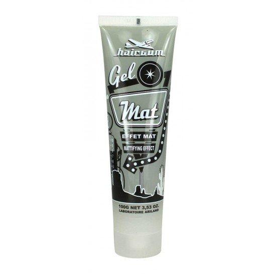 Гель для укладки волос Hairgum Mat Fixing Gel