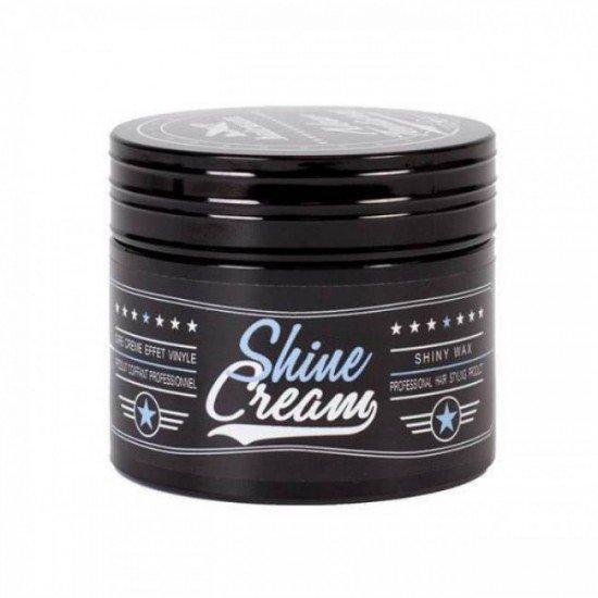 Крем для укладки волос Hairgum Shine Cream