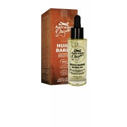 Масло для бороди Hairgum Origines Beard Oil