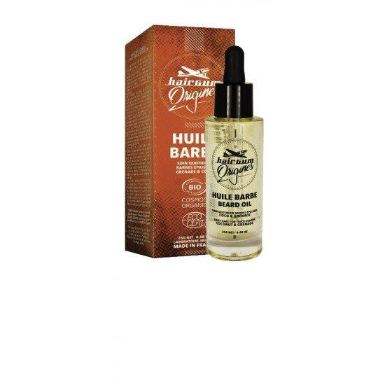 Масло для бороды Hairgum Origines Beard Oil