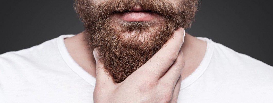 Укладання бороди: поради та рекомендації