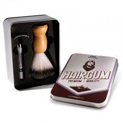 Подарочный набор для бритья Hairgum Shaving Kit